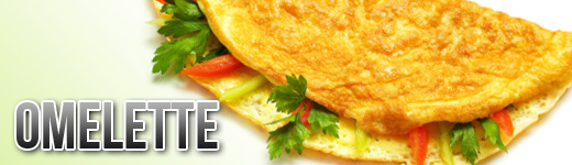 BUILD YOUR OWN OMELET image